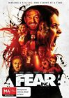 Fear Inc (DVD, 2017)