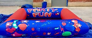 Inflatable  Ball Pond ball pit 7x7 square - leeds, West Yorkshire, United Kingdom - Inflatable  Ball Pond ball pit 7x7 square - leeds, West Yorkshire, United Kingdom