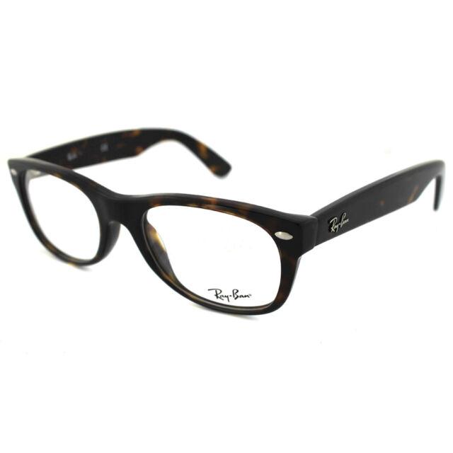 db7a43f8fb2 Ray-Ban Glasses Frames Wayfarer 5184 2012 Dark Havana