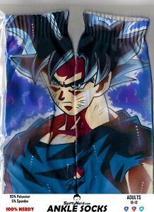 Ultra-Instinct-Goku-Dragon-Ball-Z-Super-Anime-Manga-Adult-Ankle-Socks