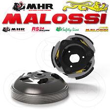 MALOSSI 5216184 FRIZIONE + CAMPANA MAXI DELTA D 135 HONDA SH I 300 ie 4T LC 2009
