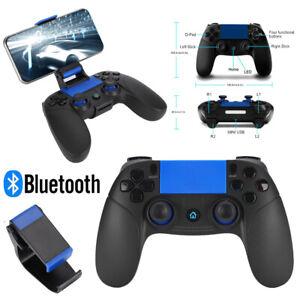 Inalambrico-Bluetooth-Gamepad-Joystick-Controlador-de-juego-para-telefono-movil-Android-IOS