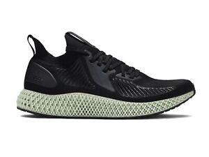 Adidas AlphaEdge 4D Core Black Running