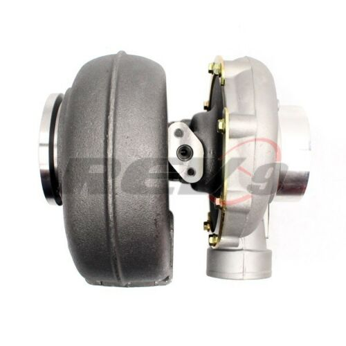 """4.5/"""" V Band T4 HX50 3803939 Diesel Turbo Charger for Cummins M11 Diesel Engine"""