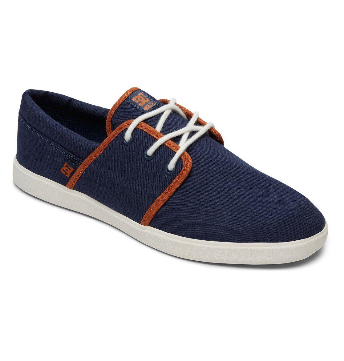 Basket DC Zapatos réf 320188 / haven navy / 320188 chocolate  du 41 au 45 f17c64