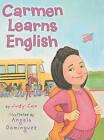 Carmen Learns English by Judy Cox (Paperback / softback, 2011)
