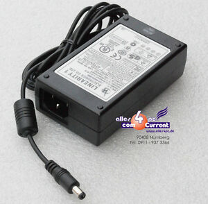Adapter New Psu 48v 48 Volt Power Supply Power Supply Linearity Lad6019axh Ac