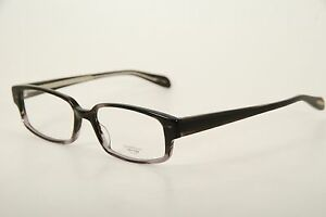 70a668f17b8 New Authentic Oliver Peoples Danver STRM Storm Grey 52mm Eyeglasses ...