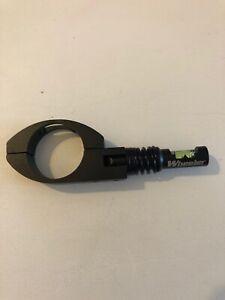 Wheeler 766112 Anti-Cant Indicator 30mm Scope Tube