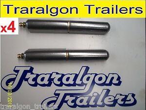 ute kart 4x tailgate hinges for trailer, go kart, UTE, greasable, door  ute kart