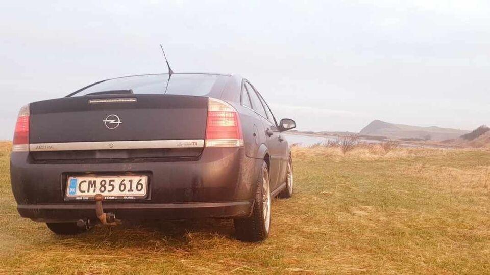 Opel Vectra, 1,9 CDTi 150 Elegance, Diesel