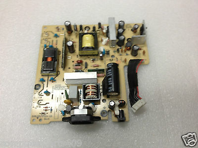 """DELL 1908FPF 19/"""" LCD POWER SUPPLY TC20622E E131175 ILPI-128  491991400100R"""