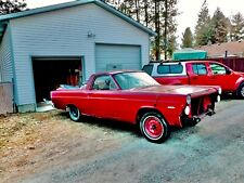 1967 Ford Ranchero Fairlane 500