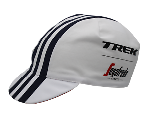 Trek Segafredo Radmütze 2020 Cap Mütze Rennrad
