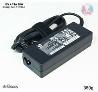 Genuine Original HP 90W Power Adapter Charger for Compaq nx9420 nw9440 NX9440