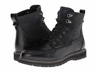 Timberland Mens Britton Hill Toe 7746b Lace Up Waterproof Fashion Boots