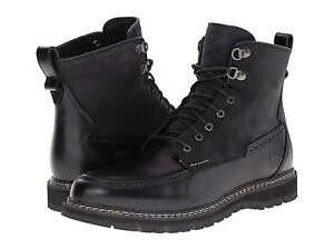 TIMBERLAND Shoes - WP Boot Mock Toe 7746B - black