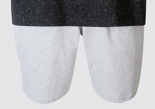 P139.41 Ex Marks and Spencer Star Wars Pyjama Shorts Size Medium