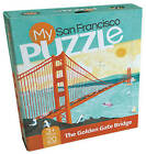 My San Francisco Puzzle: The Golden Gate Bridge by Duo Press LLC (Mixed media product, 2014)