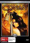 Conan The Barbarian (DVD, 2007, 2-Disc Set)