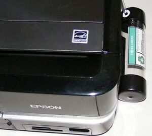 waste ink tank for epson artisan 700 tx px700 incl free multi use rh ebay com Epson Artisan 800 Epson Artisan 730 Waste Ink Pads