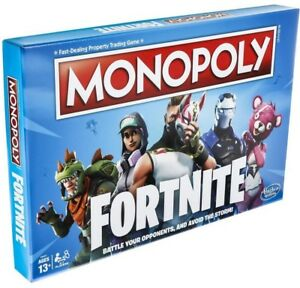 MONOPOLY-FORTNITE-EDITION-BOARD-GAME-FORTNIGHT-NEW-SEALED