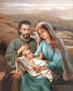 Imagen de impresión 8x10 Católica Arte de la Sagrada ...