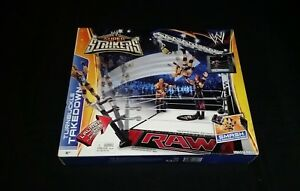 WWE-SUPER-STRIKERS-TURNBUCKLE-TAKEDOWN-ACTION-FIGURE-RIN-BRAND-NEW-SEALED