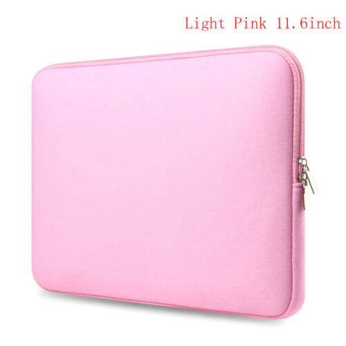 For 11.6/'/'13/'/' Macbook Pro Notebook Laptop Case Bag Soft Cover Sleeve PouHK