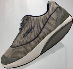 220908dcf1ac Image is loading MBT-Walking-Shoes-Kimondo-Fitness-Workout-Toning-Athletic-