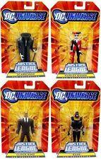 DC Universe Justice League Unlimited Gotham City Criminals 4-Pack