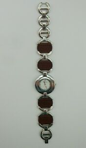Fossil Uhr Armbanduhr Quarz Fossil ES-1976 gebraucht - Hamburg, Deutschland - Fossil Uhr Armbanduhr Quarz Fossil ES-1976 gebraucht - Hamburg, Deutschland