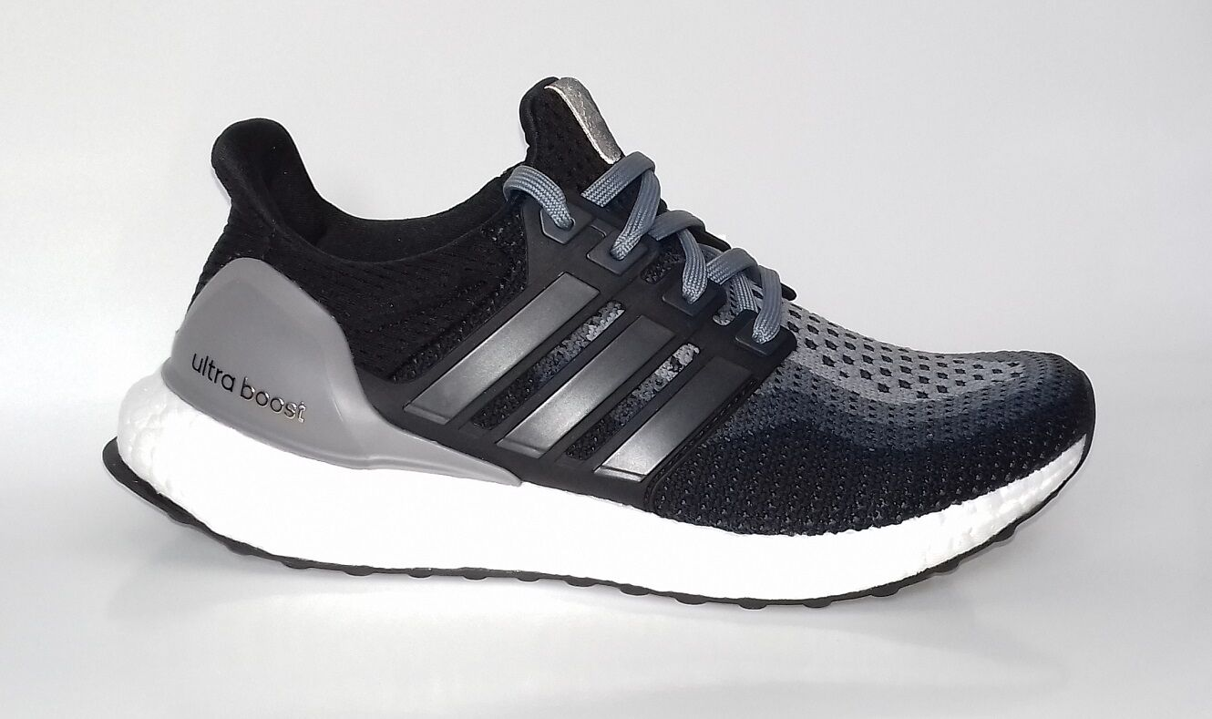 a10de813711ae adidas womens running ultra boost shoes color core black black grey af5141