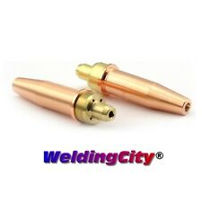 Weldingcity Propanenatural Gas Cutting Tip Gpn 3 Victor Torch Us Seller Fast