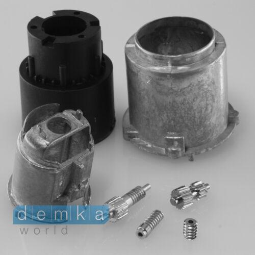 Kit de réparation set retroviseur exterieur pour anklappen regroupe BMW x5 e53