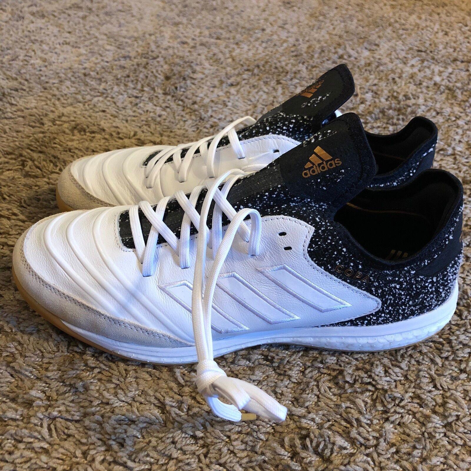 Bei adidas copa - tango 18,1 größe 10 - copa fußball - stiefel cp8997 fußball - schuhe 2fed17