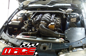 Details about MACE LS CONVERSION AIR INTAKE KIT FOR HOLDEN VB VC SEDAN WAGON