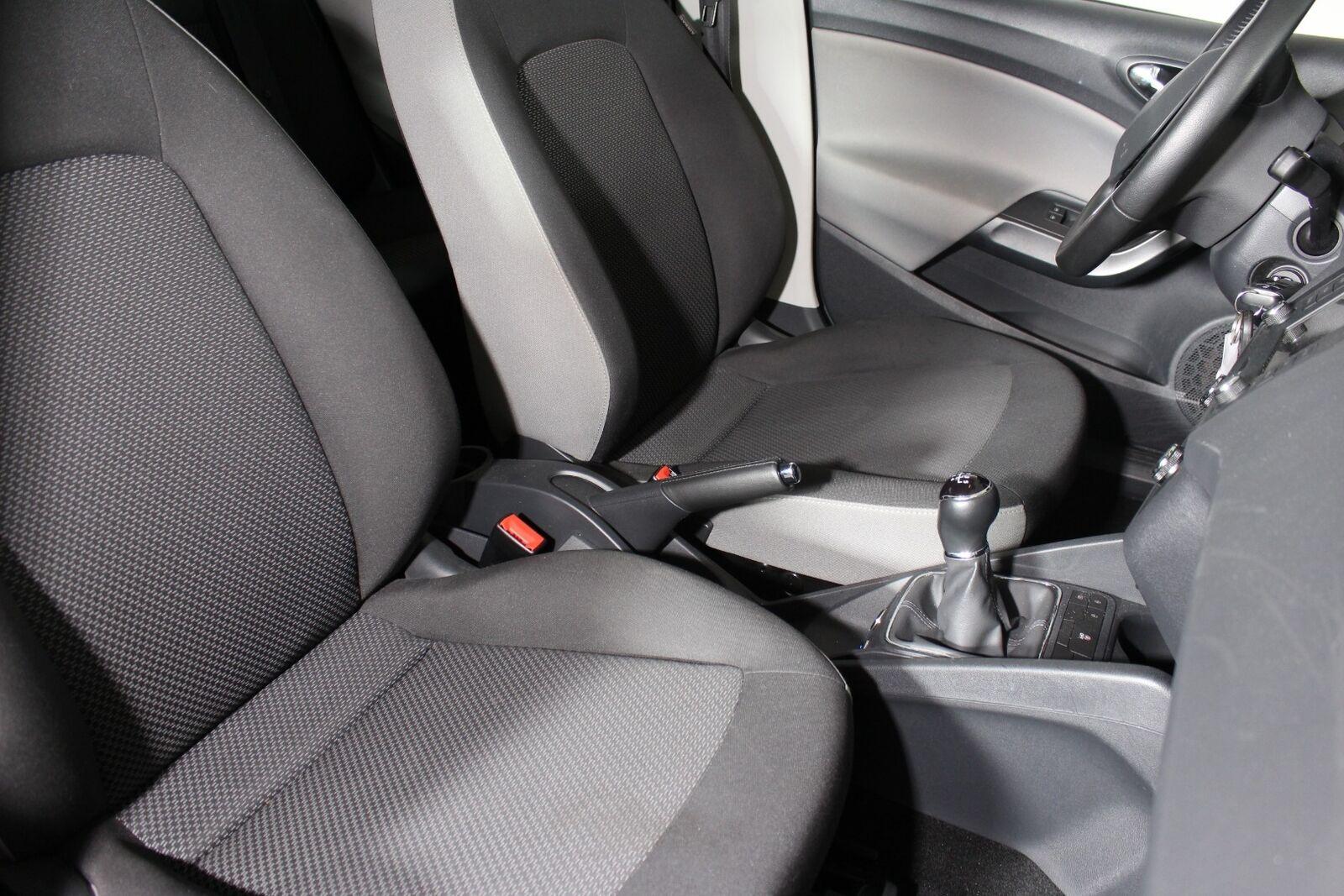 Seat Ibiza 1,4 TDi 90 Style