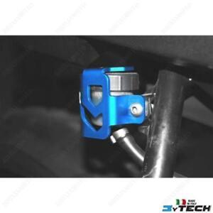 BLUE-BACK-BRAKE-OIL-TANK-ALUMINIUM-GUARD-BMW-650-G-GS-Sertao-R13-2012-2017