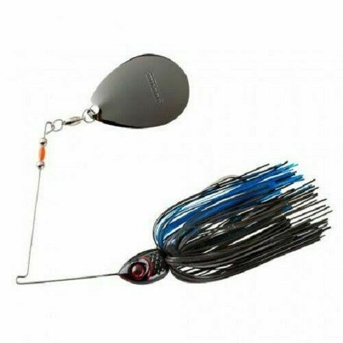 Choice of Sizes and Colors Booyah Moontalker Spinnerbaits