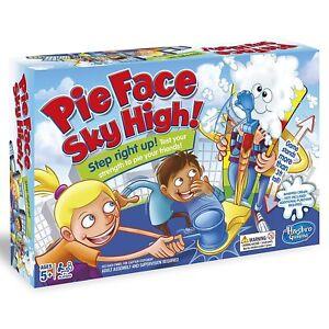 Pie-Face-Sky-High-Game-Hasbro-Gaming