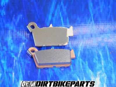 Suzuki OEM Front Brake Caliper Complete Kit Nissin Assembly Pads Bracket Stock
