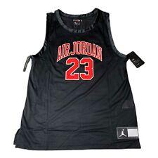 Sierra trama playa  Jordan DNA Distorted Jersey Carolina Chicago Mens Size Medium Aj1140 010  Nike for sale online | eBay