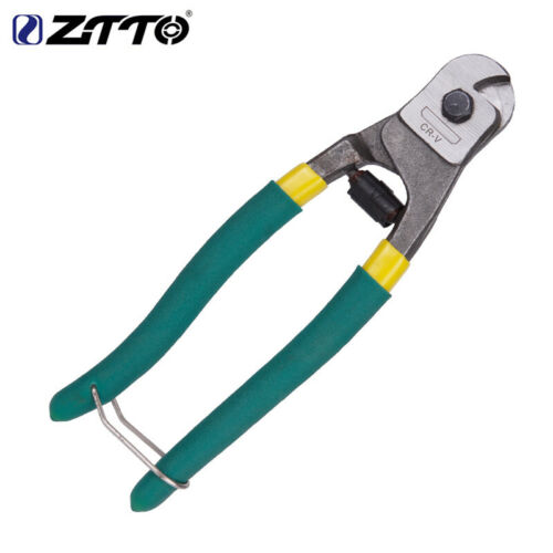 ZTTO Bike Cable Hose Pliers Inner wire Cutter Tong Brake shift Cable Pincer Tool