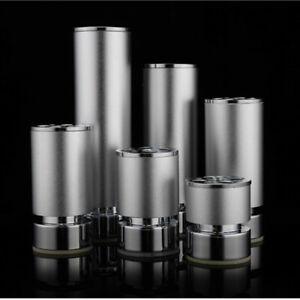 1-PC-Sand-Silver-Furniture-Leg-Table-Bed-Cupboard-Feet-Aluminum-Alloy-Adjustable