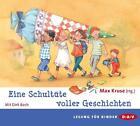 Eine Schultüte voller Geschichten von Sigrid Burkholder und Dirk Bach (2010)