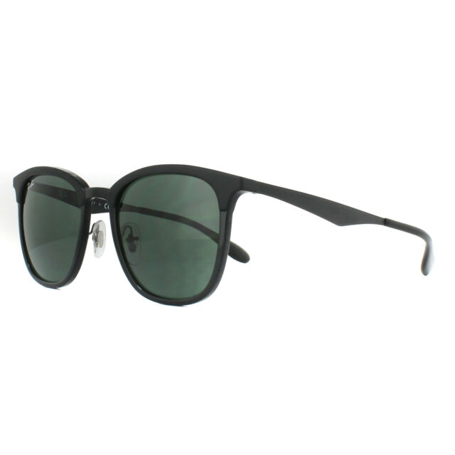 c06d2f8ba9 Ray-Ban Sunglasses Rb4278 628271 Black Green for sale online