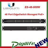 Ubiquiti Networks Edgeswitch Es-48-500w 48 Port Gigabit Rackmountable Switch