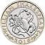miniatura 4 - UK £ 2 MONETE 1997 - 2020 GB MONETE Due Pound