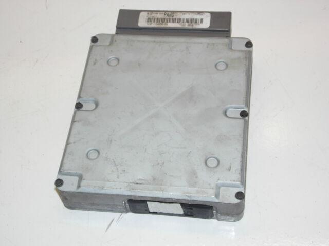 FORD FOCUS MONDEO MK1 95-98 1.8TDI ENGINE CONTROL UNIT ECU YS4F-12A650-PA PANG